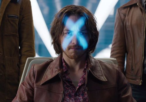 X-Men - Days of Future Past