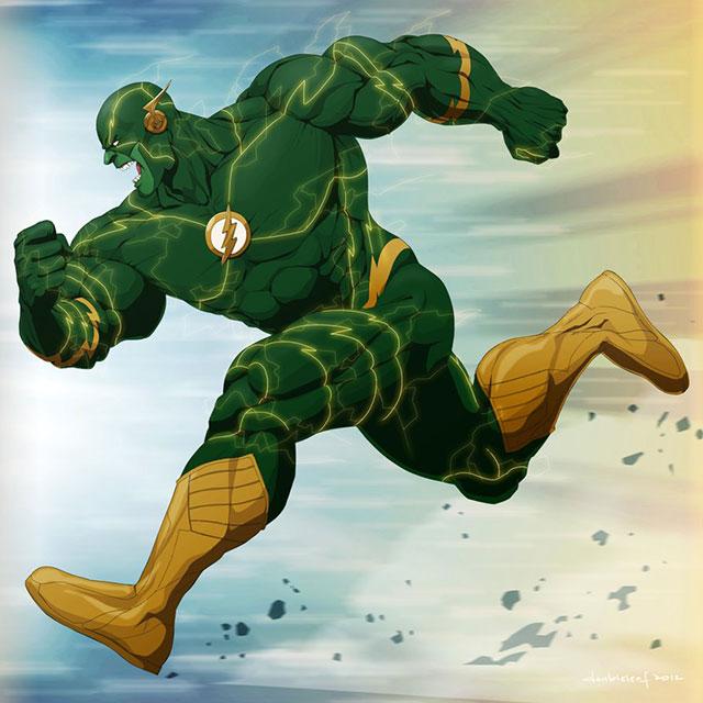 Doubleleaf-Hulk-Flash