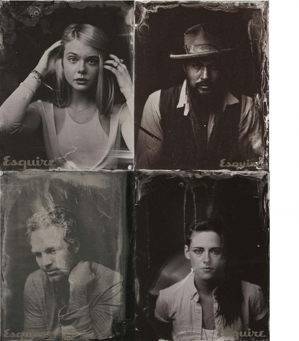Esquire-Elle Fanning-Jason Momoa-Mark Ruffalo-Kristen Stewart
