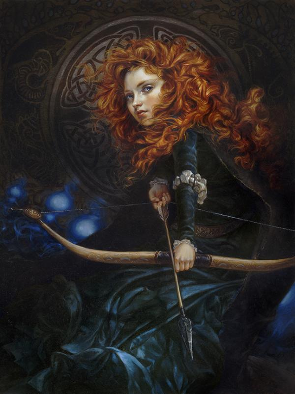 Heather Theurer-Rebelle