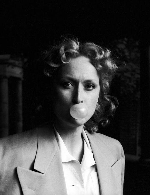 Meryl Streep-Le choix de Sophie