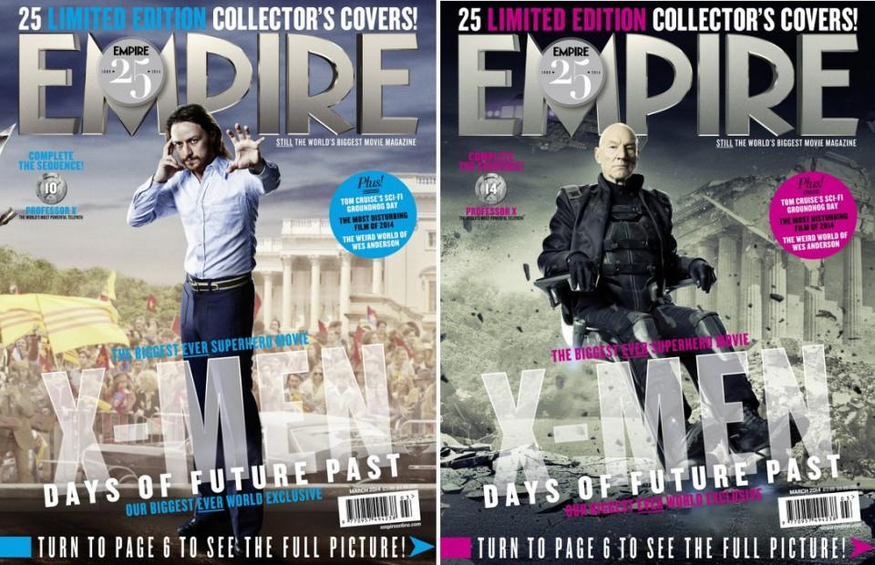 Empire-x-men-professeur Charles Xavier