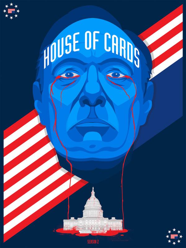 House of Cards-Ben Whitesell