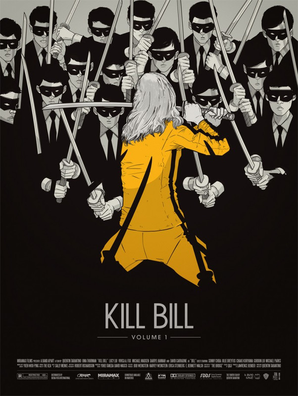 Kill Bill-Gianmarco Magnani