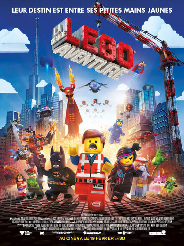 La Grande Aventure Lego3
