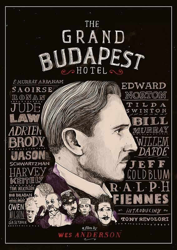 The Grand Budapest Hotel-Peter Strain