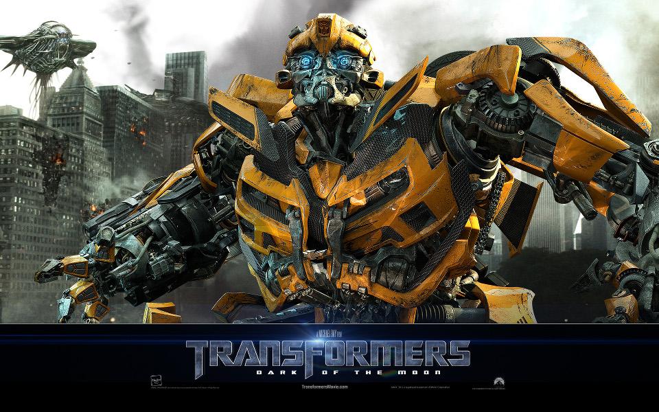Transformers-Bumblebee2