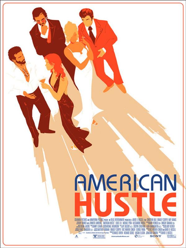 American Hustle-Matt Taylor