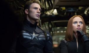 Captain America, le soldat de l'hiver2