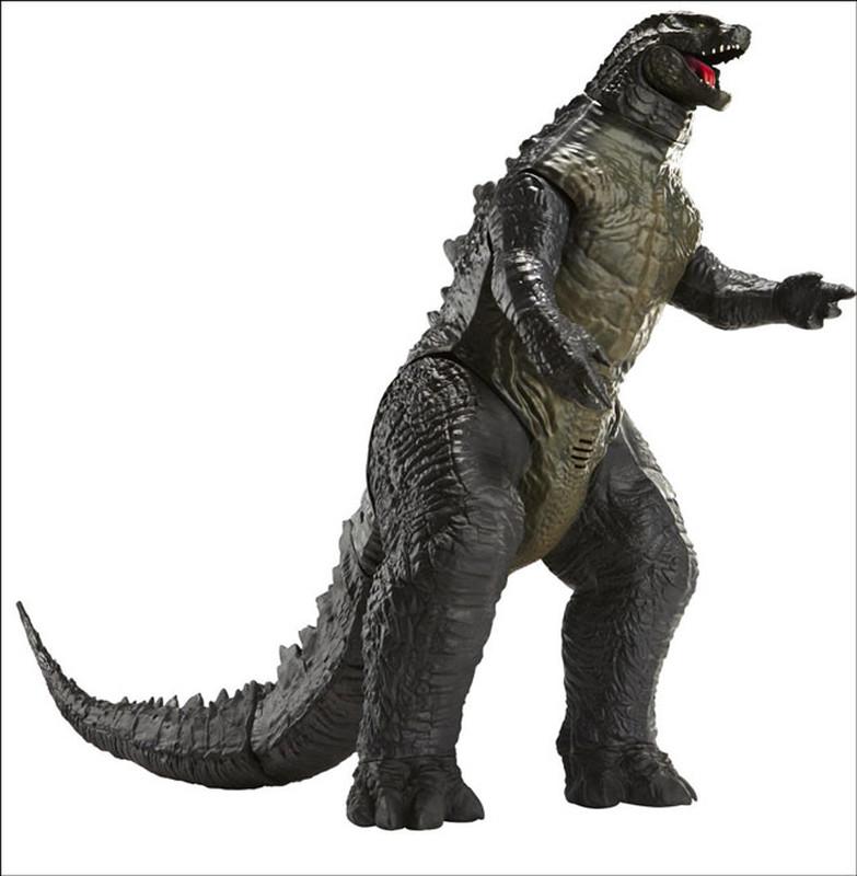 Godzilla jouets à vendre