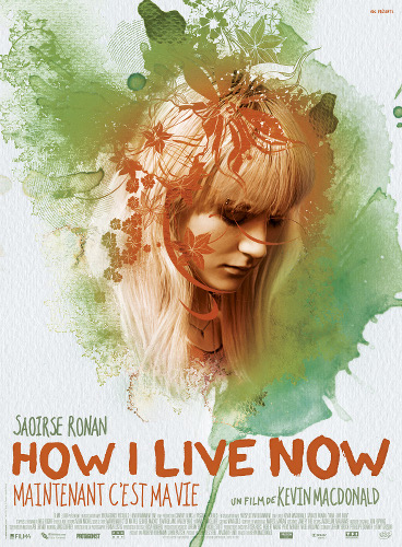 How I Live Now-Maintenant c'est ma vie