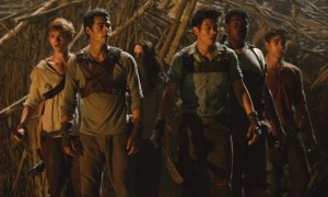 The Maze Runner2