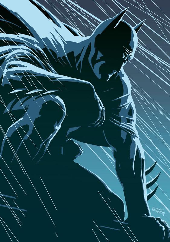 Batman-Bruno Redondo1