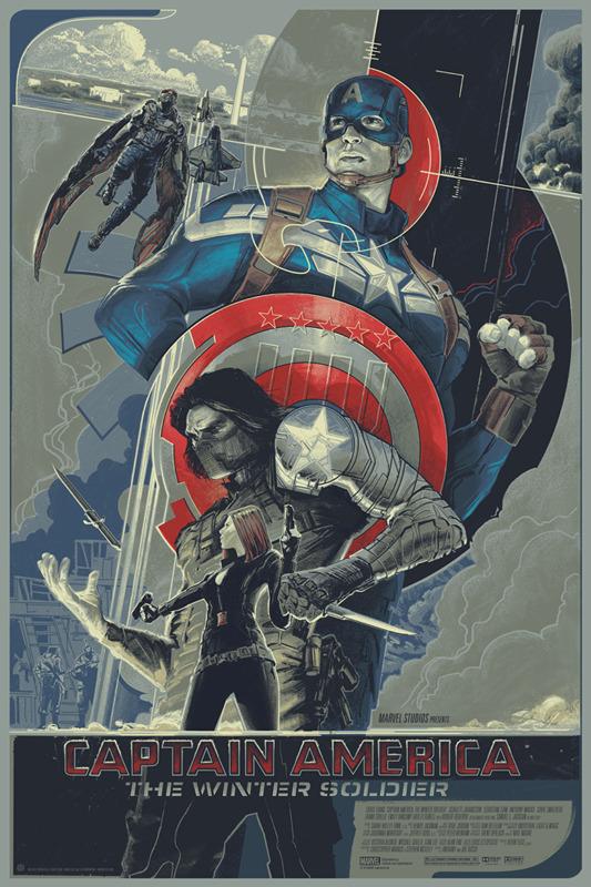 Captain America-Mondo