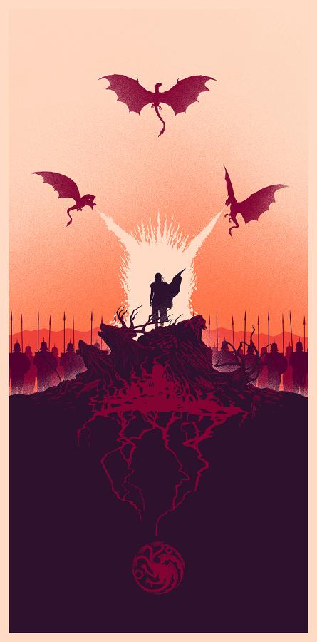 Game of Thrones-Peter Gutierrez