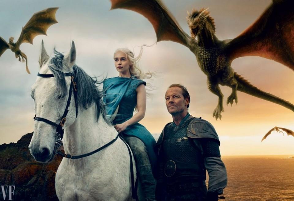 Game of Thrones-Vanity Fair1
