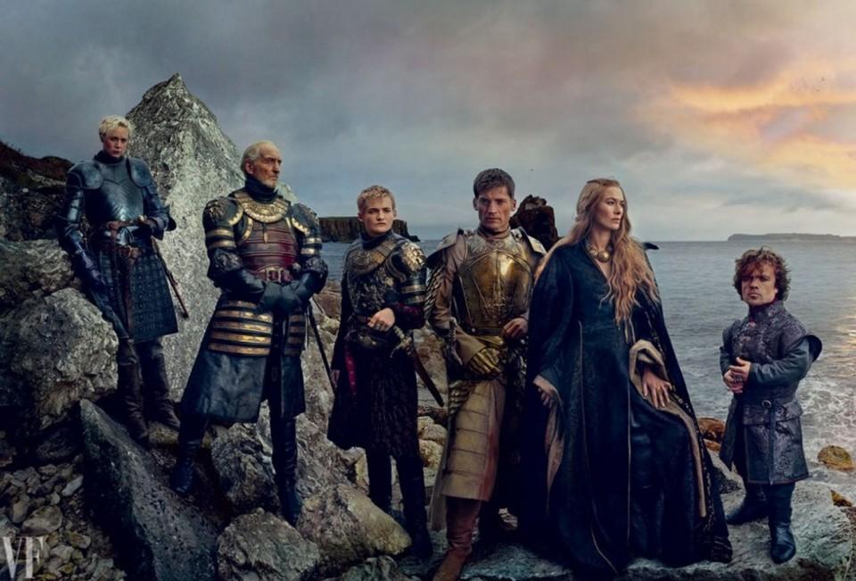 Game of Thrones-Vanity Fair2