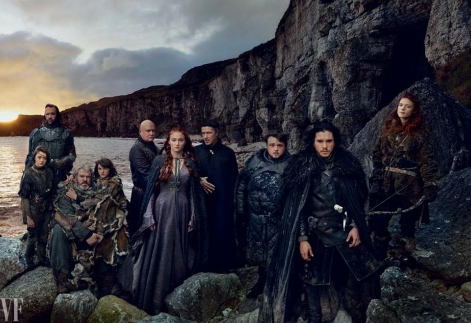 Game of Thrones-Vanity Fair3