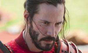 Keanu Reeves-47 Ronin