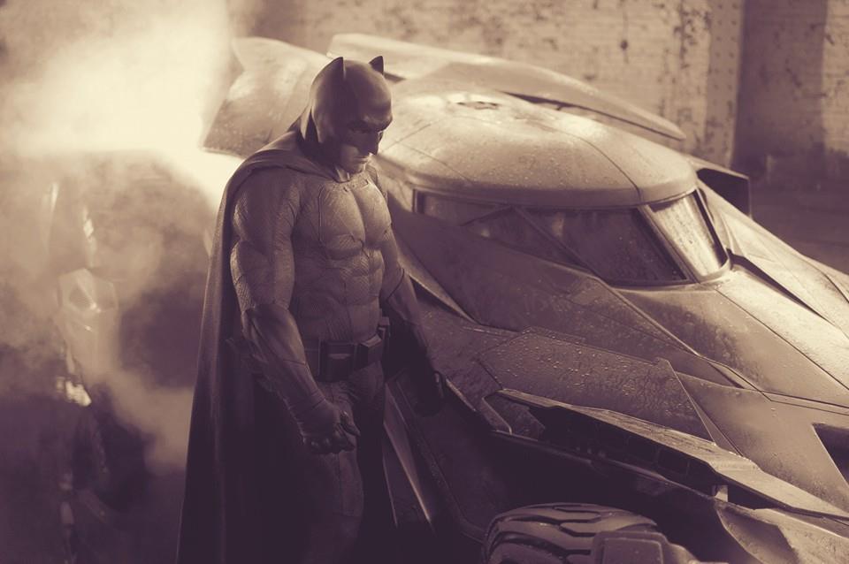 Batman-Zack Snyder2