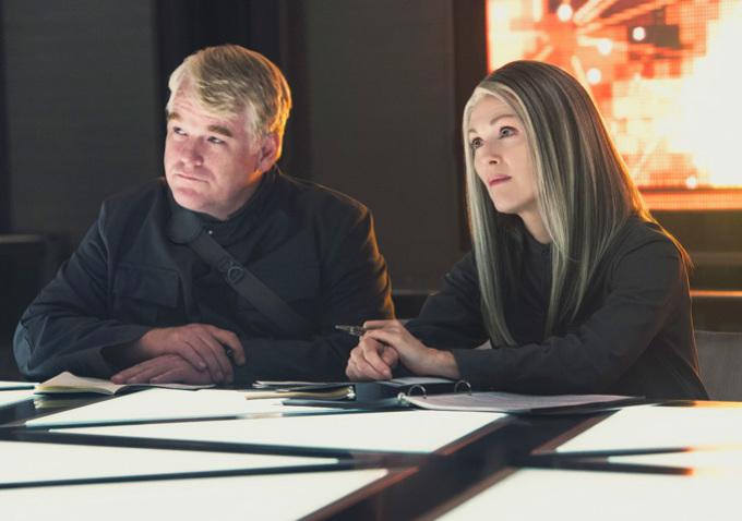 Hunger Games-Julianne Moore1