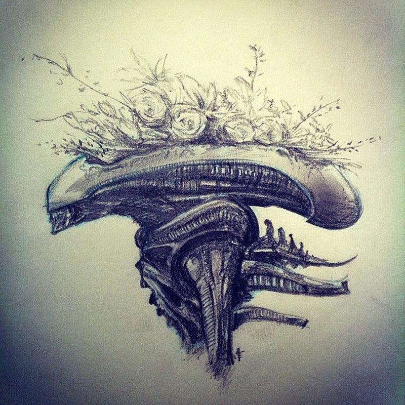 Johnny Nguyen-Alien