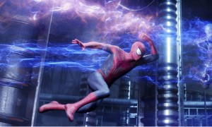 The Amazing Spider-Man2-2