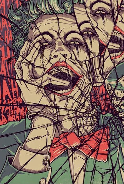 Godmachine-The Joker
