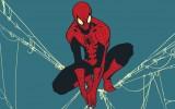 Jake Parker-Spider-Man1