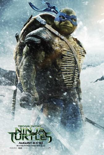 Ninja Turtles1