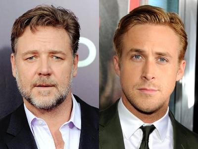 Russell Crowe-Ryan Gosling