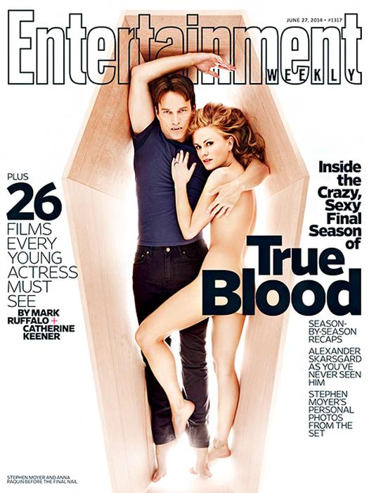 True Blood-Entertainment Weekly