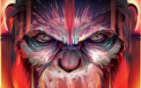 La planète des singes-Orlando Arocena1