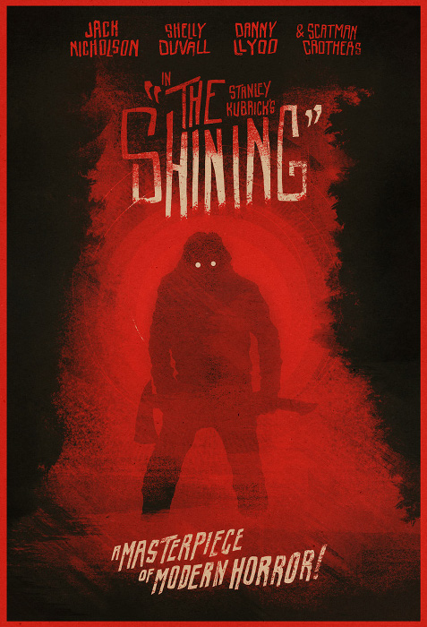 Shining-Matthew Griffen