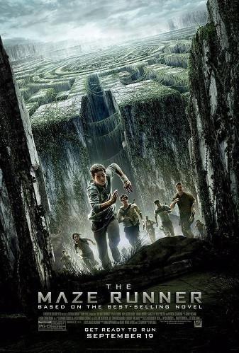 The Maze Runner1