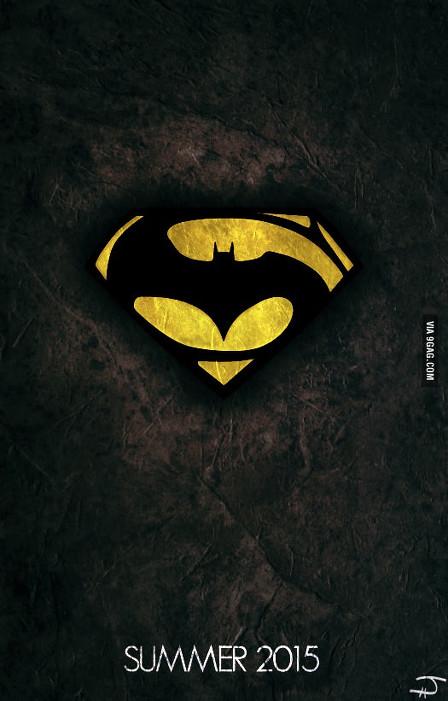 BatmanVSuperman-Fan Art