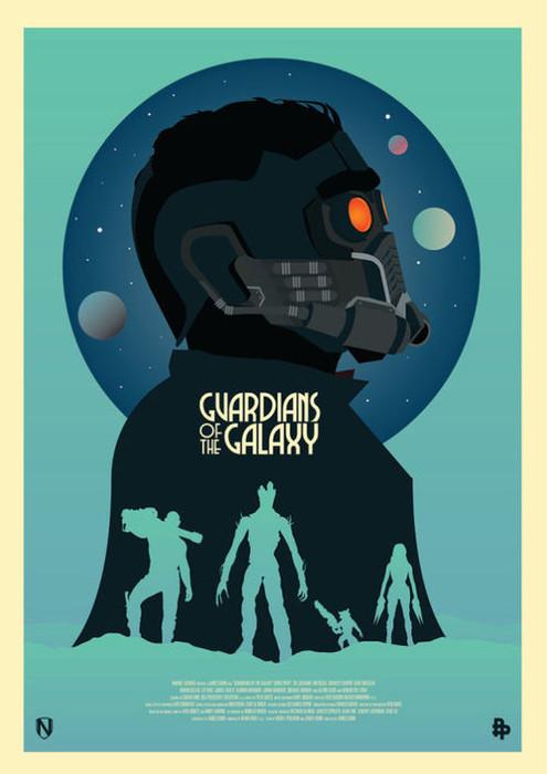 Les Gardiens de la galaxie-Doaly
