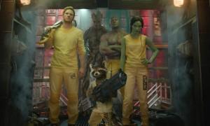 Les Gardiens de la galaxie3