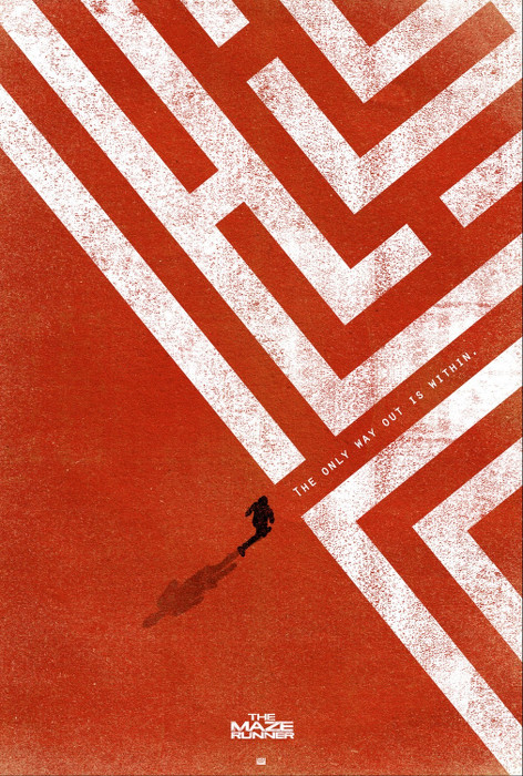 The Maze Runner4
