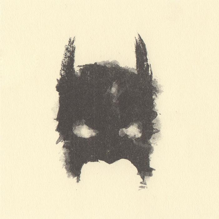Jason Liwag-Batman