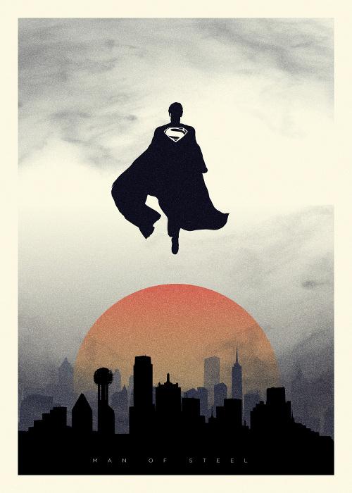 Javier Vera Lainez-Superman