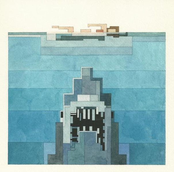 Adam Lister-Les dents de la mer