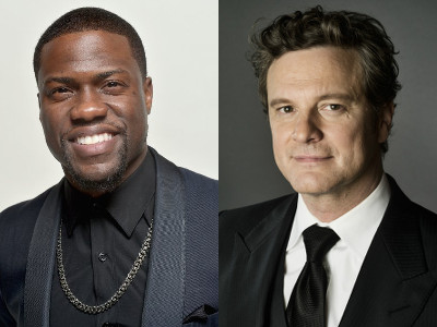 Kevin hart-colin firth