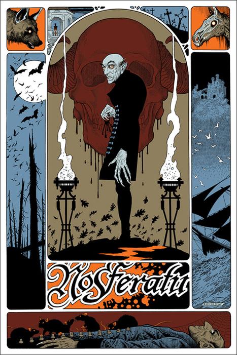 Nosferatu-Mondo
