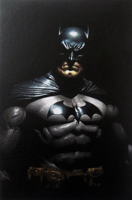 Batman - Greg Staples