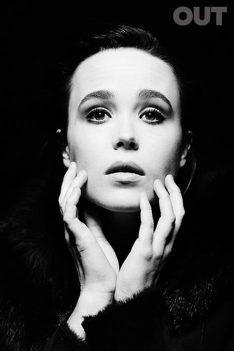 Ellen Page - Out
