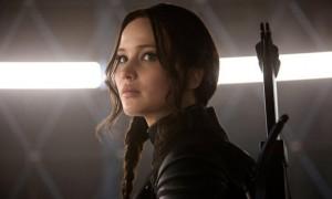 Hunger Games - La Révolte - Partie 1-2