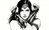 gal gadot-wonder woman-Garnabiel Kraken1