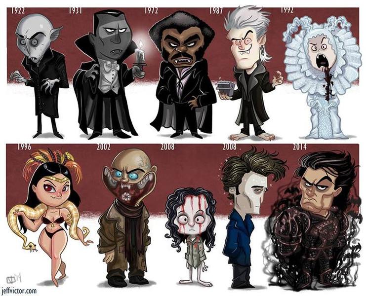 vampires-jeff victor