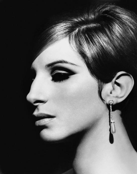 Barbra Streisand- Steve Schapiro
